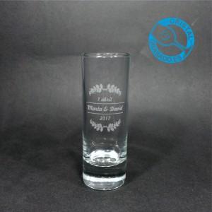Nuevo producto en el cat logo de vasos de cristalgrabado for Vasos chupito personalizados