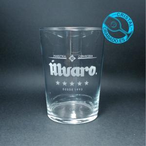 Versatilidad en dise os de grabado y formatos de copas y for Vasos chupito personalizados