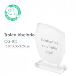 Trofeo Biselado