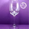 Cristal grabado personalizado. La forma más fácil de personalizar tu cristal.
