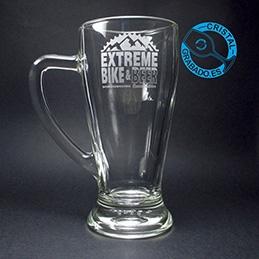 Jarras de Cerveza Personalizadas. El complemento perfecto para tu Cerveza Artesana